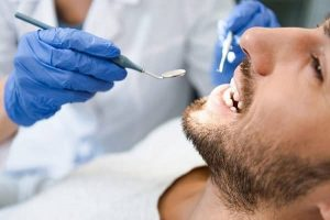 What's the process for fitting different dental veneers