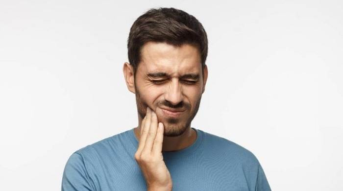 Self-care for tooth pain